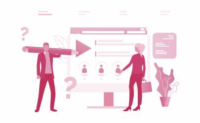 Quel prestataire web choisir - Gm Creative ?